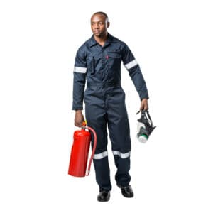 Dromex DuPont Nomex Fire Boilersuit Fire Resistant