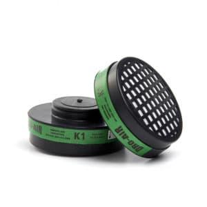 K1 Twin Unifit Filter Ammonia