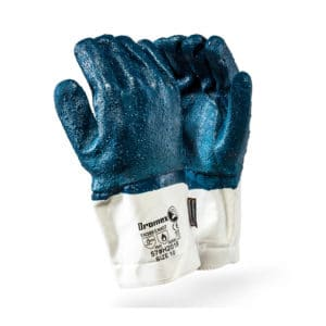 Dromex Cut5 Chemical Gloves Chemical Resistant And Cut Resistant