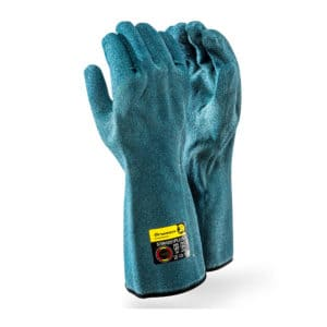 Dromex Taeki5 Chemical Gloves Chemical Resistant Hand Protection
