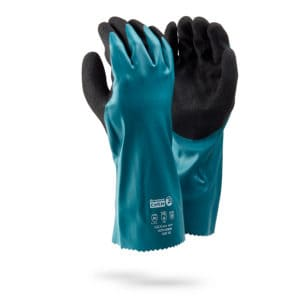 Dromex ULTI-CHEM Nitrile Rubber Chemical Glove Hand Protection
