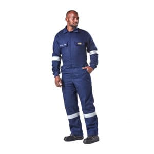 Dromex Electrical Arc Boiler Suit 12.4cal Arc Flash Protection